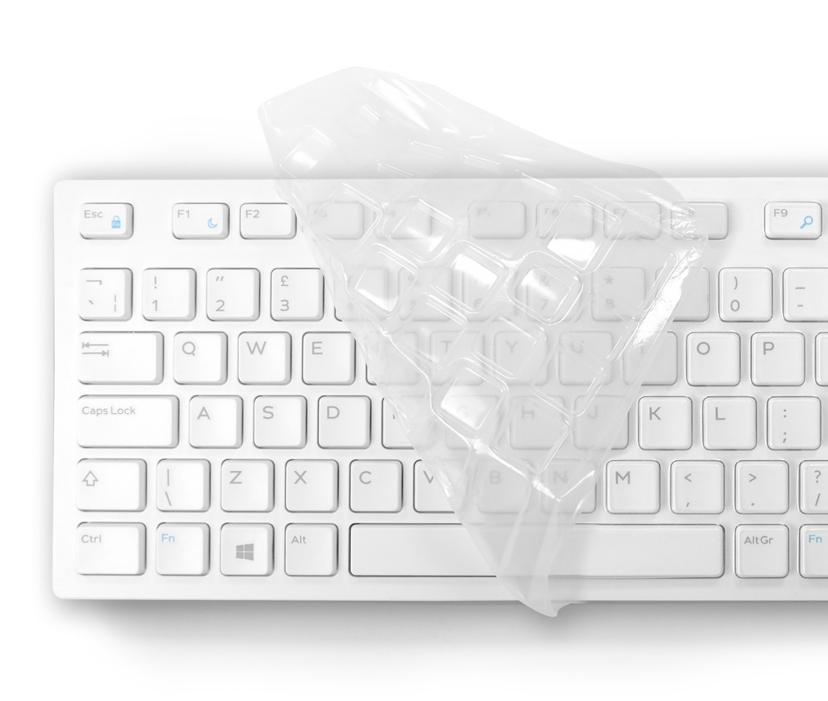 Keyboard Cover Application